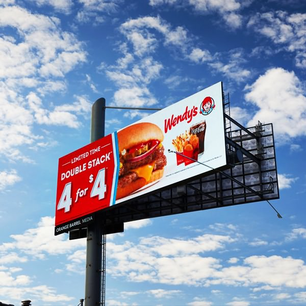 Safe operation of outdoor LED display signs