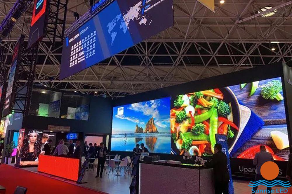 LED Exhibition