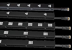 Pixel Light Bar