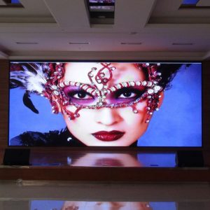 Granite indoor Fixed Led Display