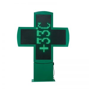 Compact Fixed Led Display