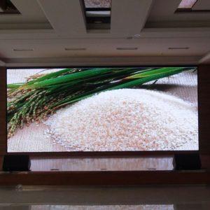 Granite indoor Fixed Led Display