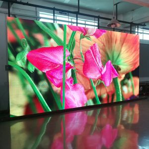 Venus Indoor Series Rental Led Display