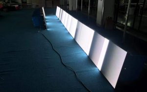 full-color LED display