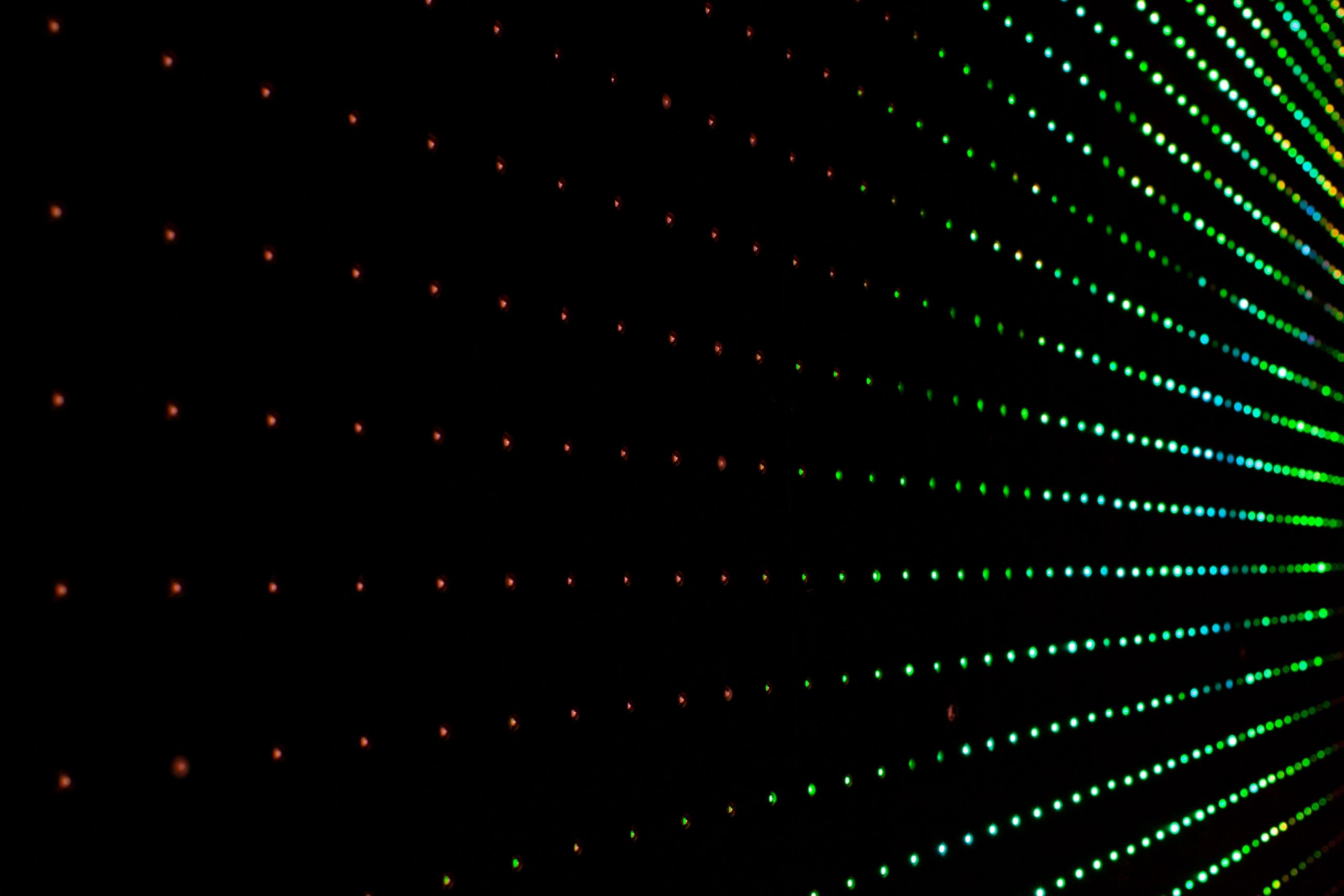 A few tips on pixels of LED display(2)