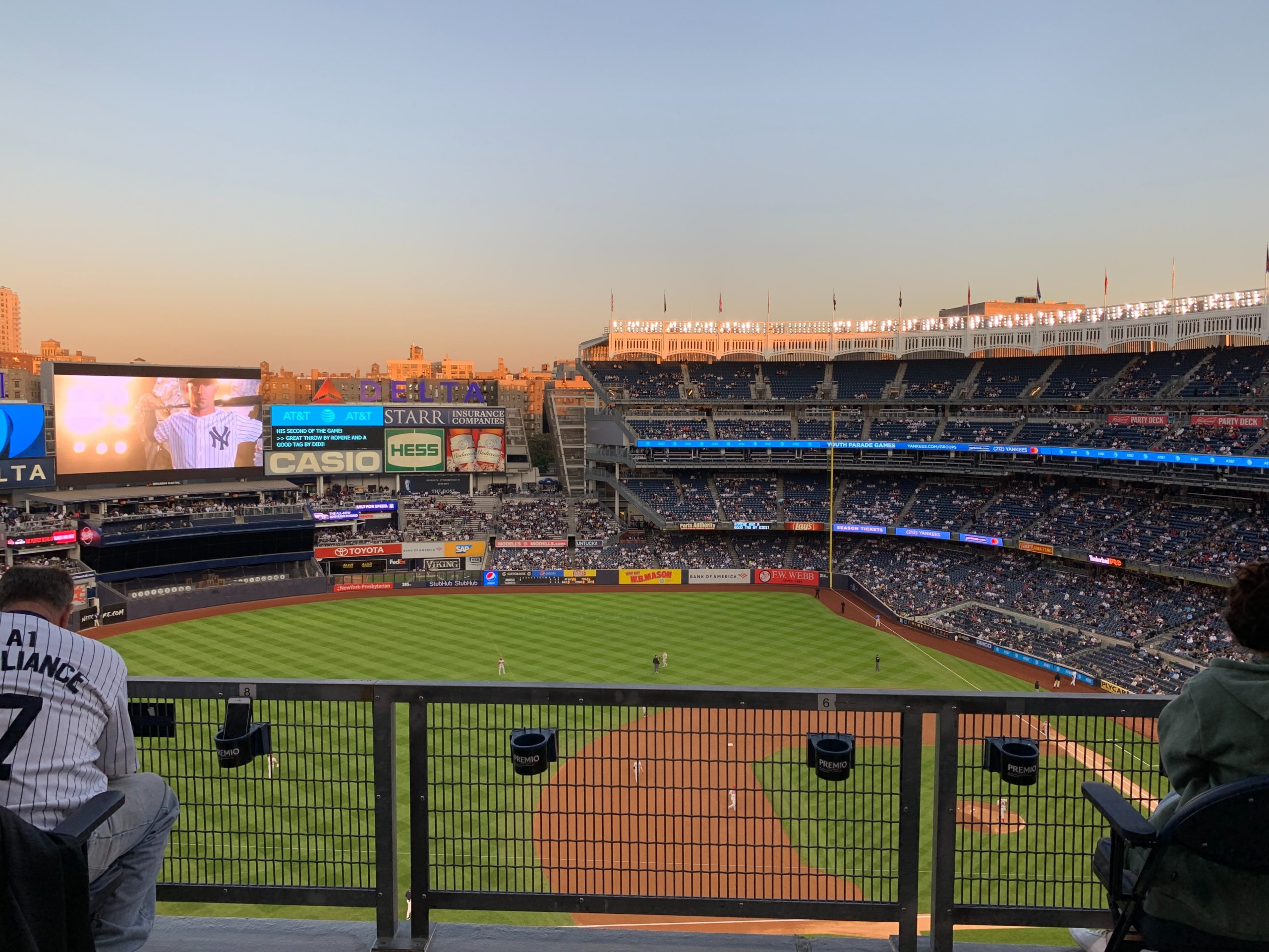 What technical requirements should a good LED stadium screen meet?