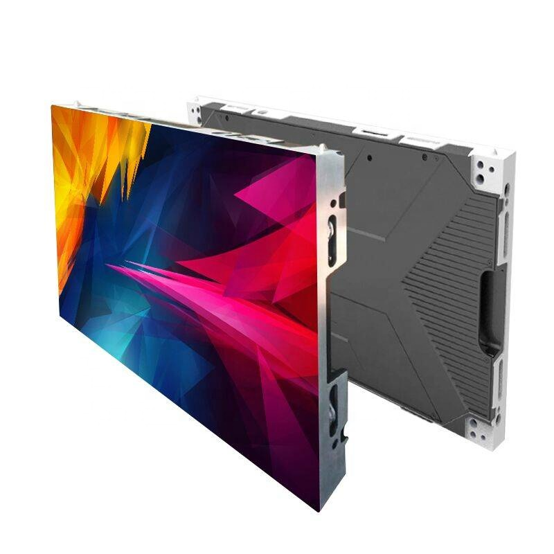 MINI PIXEL PITCH LED DISPLAY