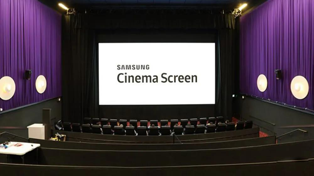 The cinema is finally open! Is it time to restart the LED movie screen market?