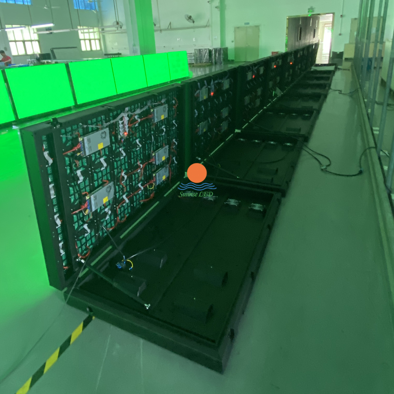 How to protect outdoor LED display?